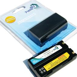 2x Pack - Trimble GPS Battery Replacement  - Compatible with