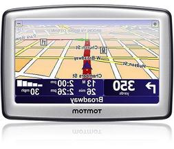 "TomTom XL 325 SE 4.3"" Display Text to Speech"