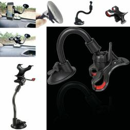 360° Car AUTO ACCESSORIES Rotate CellPhone Windshield Mount