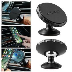 360 rotating car dashboard magnetic gps phone