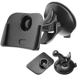 """4.3"""" Car Interior GPS Accessories Windshield Suction Mount F"""