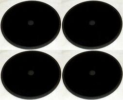 """4 x GPS 2.75"""" Adhesive Suction Cup Mount Disc dash disk Mage"""