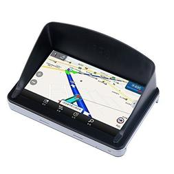 Stouch 5 Inch GPS Navigator Sun Shade Anti Reflective For Ga
