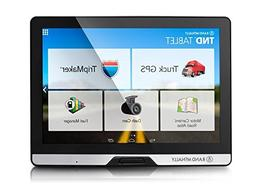 8 TND Tablet Truck GPS and Android Tablet