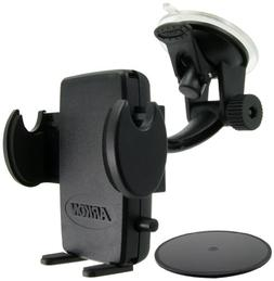 Arkon Windshield and Dash Car Phone Holder Mount for iPhone