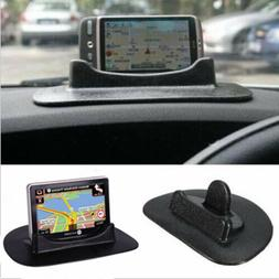Car Universal Dashboard Anti Slip Pad Desk Holder Mount Stan