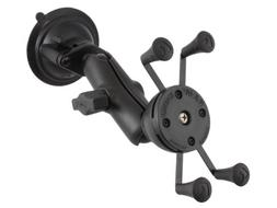 Ram Mount Composite Twist Lock Suction Cup Mount with Univer
