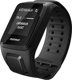TomTom 1RF0.002.01 Spark Cardio, GPS Fitness Watch + Heart R
