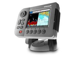 Raymarine A50D 5-Inch Waterproof Marine GPS and Chartplotter