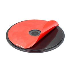 ARKON APVHB20 90mm Extra Strength Adhesive Mounting Disk for