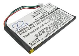 vintrons 1250mAh Battery For Garmin Nuvi 1400, Nuvi 1490, Nu