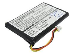 Battery for Garmin Nuvi 30, 40, 40LM, 50, 50LM