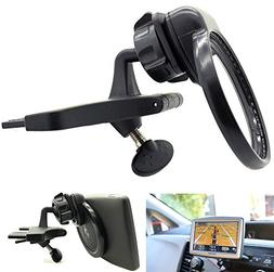 ChargerCity Blade Car DVD/CD Player Slot Mount for TOMTOM GP