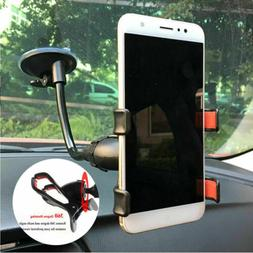 Car AUTO ACCESSORIES Car Windshield Stand GPS Phone Holder U
