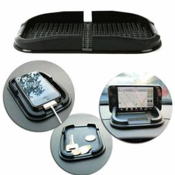 Car Auto Phone GPS Accessories Non-slip Skidproof Mat Pad Un