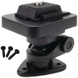 Arkon Car Dashboard Camera Mount for Canon Sony Samsung Pana