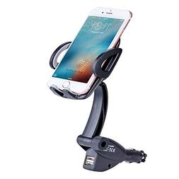 Car Phone Mount Car Phone Holder GPS Car Mount Cell Phone Cr