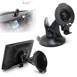 Car Windshield Suction Cup Mount Holder For Garmin Nuvi GPS