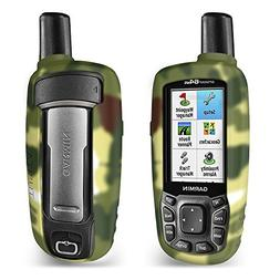 TUSITA Case with Screen Protector for Garmin GPSMAP 62 62s 6