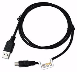 ReadyPlug® Charging Cable for Garmin Edge 200 GPS Cycling C