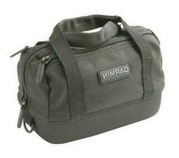 deluxe carry case for aera gpsmap nuvi