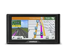 Drive 60LMT Automobile Portable GPS Navigator - Mountable, P