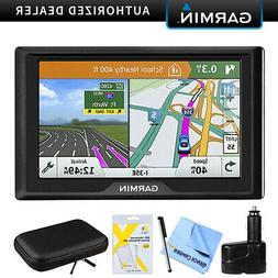 Garmin Drive 61 LM GPS Navigator with Driver Alerts  w/ Acce