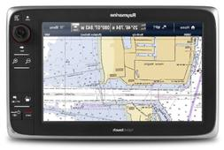 Raymarine e165 15.4-Inch Touchscreen Multi-Function Display