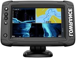 elite 7 ti2 fish finder