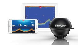 Lowrance Fish Hunter Pro / Castable Wireless Fishfinder