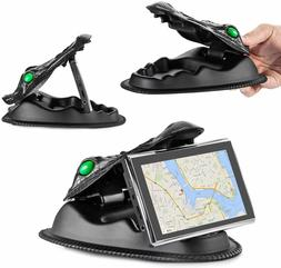 GPS Dash Mount Garmin Nuvi Bean Bag Portable Holder Car Fric