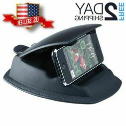 Gps Dash Mount Universal Car GPS Phone Friction Dashboard Ho