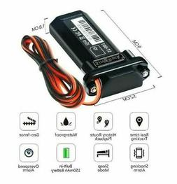 GPS Locator GPS Tracker Motorcycle Tracker Real Time Trackin