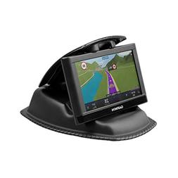 GPS Mount, APPS2Car GPS Dashboard Mount Nonslip Beanbag Fric