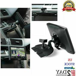 GPS Mount, APPS2Car CD Slot Mount GPS Holder Base for Garmin
