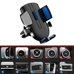 Gravity Car Air Vent Mount Cradle Holder Stand Accessories F