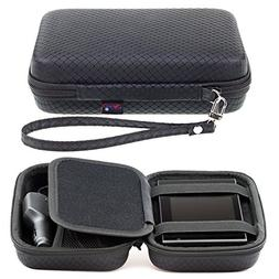 Hard Carrying Case for Garmin Dezl 780 RV 770 760 Dezlcam Fl
