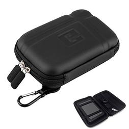 5 Inch Gps Case GPS Carrying Case Hard Shell Case for Garmin