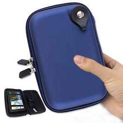 Gps case Hard Shell Carry Case Waterproof Hard Case Gps Acce