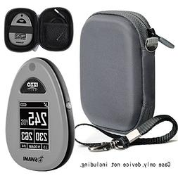 Hard EVA protectice case for Golf GPS by CaseSack, Specially