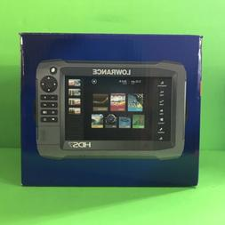 Lowrance Hds-7 Gen3 Insight Usa With 83/200 Khz Transducer