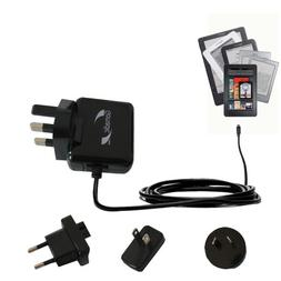 International 10W Wall Home AC Charger for the Amazon Kindle