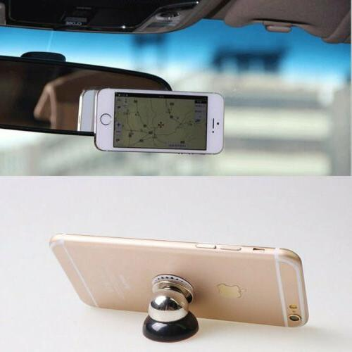 360° Stand Mount Accessory for Mobile Phone GPS HE