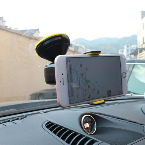 360 Mount Phone Stand Car