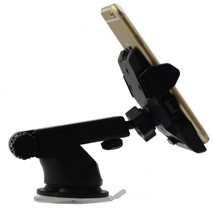 360° Dashboard Cell Mobile Phone GPS Stand Cradle