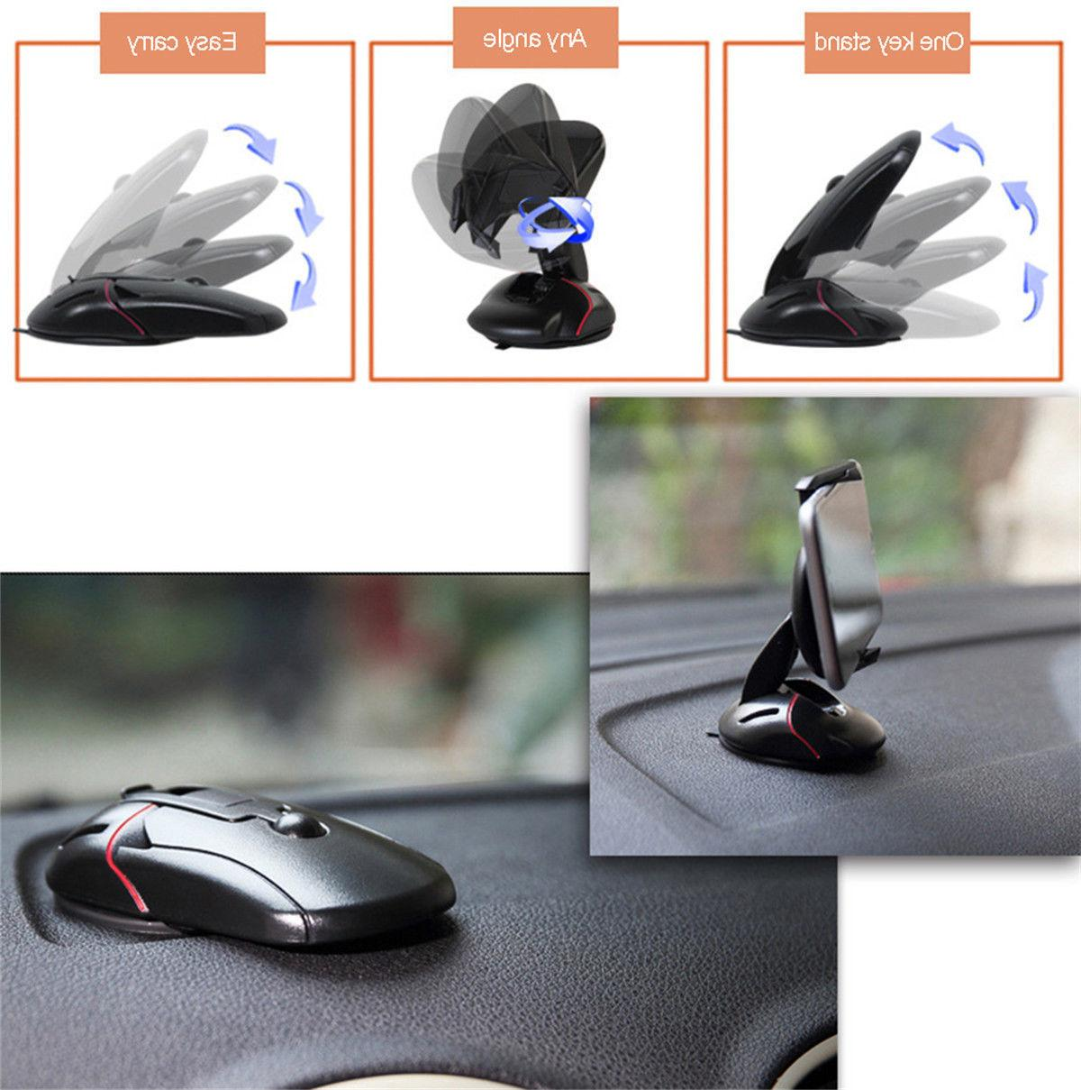 Dashboard Cell GPS Mount Stand