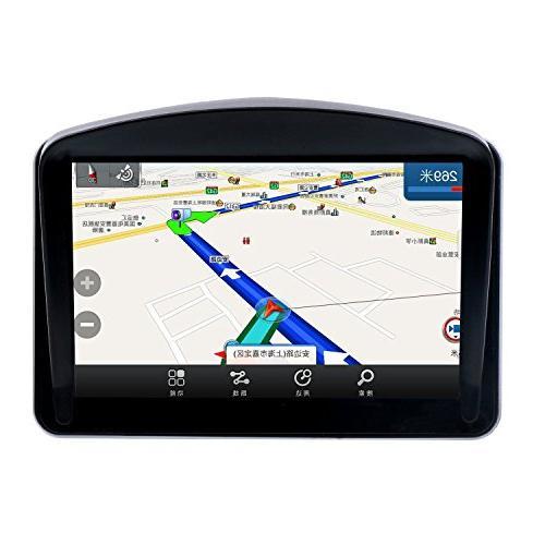 Stouch Navigator Reflective For Garmin Nuvi 1450 52LM 2595lmt 52lm 2558lmt