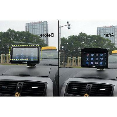 7 Sunshade Anti Glare'Car