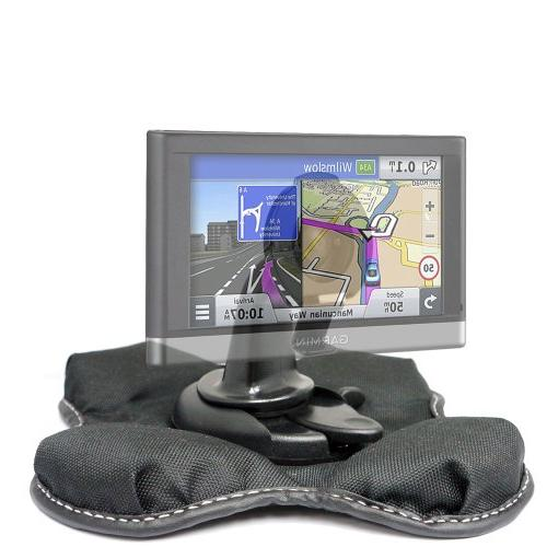 ChargerCity Friction Mount Nuvi 2589 2689 2699 55 56 57 58 65 66 60 LMTHD GPS