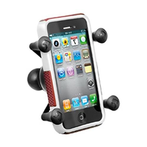 Ram Mount Cradle Holder for Universal X-Grip Cellphone/iPhon